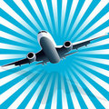Free Plane Royalty Free Stock Images - 18625819