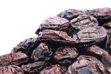 Free Prunes Royalty Free Stock Image - 18620376