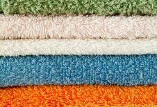 Free Towel Stock Image - 18620861