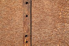 Free Rusted Metal Royalty Free Stock Images - 18621339
