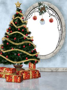 Free Christmas Time 2 Royalty Free Stock Photography - 18624337