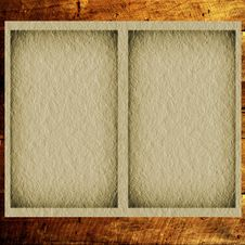 Free Textural Old Paper Royalty Free Stock Image - 18624466