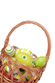 Free Easter Royalty Free Stock Image - 18626826