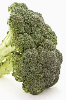 Free Broccoli Stock Photo - 18627140