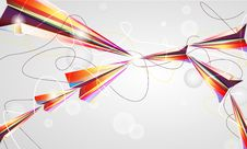Free Abstract Background Stock Photography - 18628302
