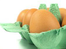 Free Eggs Royalty Free Stock Photos - 18628368