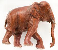 Free Carving Elephant Stock Photo - 18628470