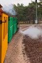 Free Steam Train Stock Photo - 18630980