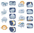 Free Signs For Weather Royalty Free Stock Images - 18633849