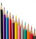 Free Color Pencils Stock Photos - 18635673