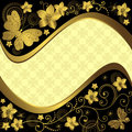 Free Decorative Frame Stock Image - 18636251