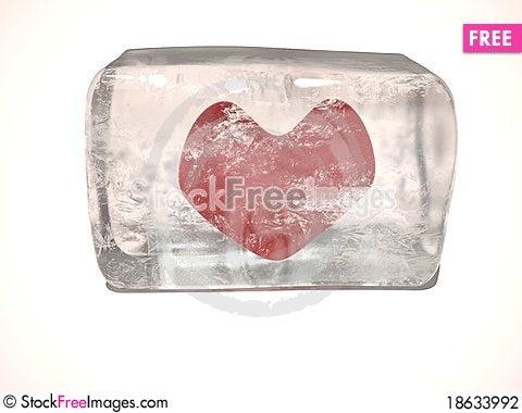 Free Heart Stock Photography - 18633992