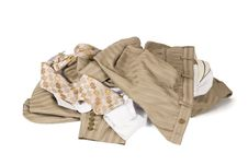 Free Clothes Lots Royalty Free Stock Image - 18631576