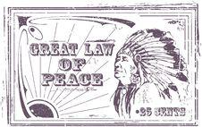 Free Post Stamp Stock Image - 18633871