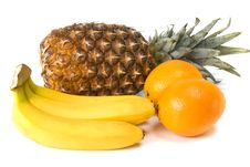 Free Fruit Royalty Free Stock Images - 18635529
