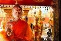 Free Buddhist Temple Stock Photos - 18647623