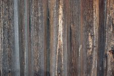 Free Weathered Pine Plank Grunge Fence Royalty Free Stock Photos - 18642378