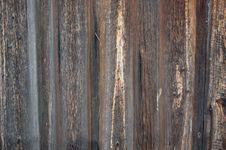 Weathered Pine Plank Grunge Fence Royalty Free Stock Photos