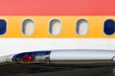Free Aircraft Windows Stock Images - 18644264