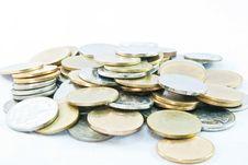 Free Coins Stock Photos - 18647763