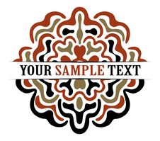 Free Lace Amorph Background Royalty Free Stock Photo - 18648795