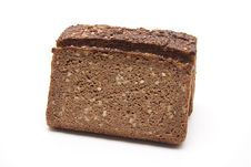 Free Wholemeal Bread Royalty Free Stock Images - 18649949