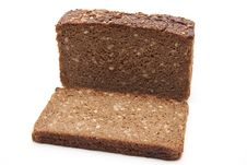 Free Wholemeal Bread Stock Photography - 18649972
