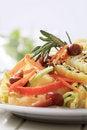 Free Potato Salad Royalty Free Stock Photos - 18657288