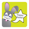 Free Easter Card Stock Images - 18659904