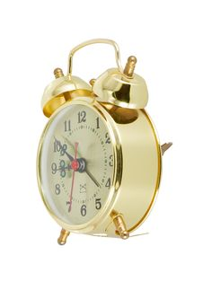 Free Alarm Clock Royalty Free Stock Photos - 18650008