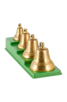 Free The Four Bells Royalty Free Stock Photos - 18650048