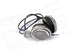 Free Earphone Stock Images - 18650064