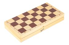 Free Chessboard Stock Image - 18650071