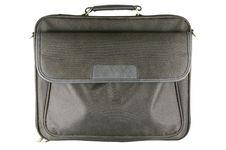Free Laptop Bag Royalty Free Stock Photo - 18650115