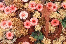 Free Detail Of Nice Autumn Decoration Stock Photos - 18650943
