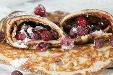 Free Breakfast Stock Photo - 18651000