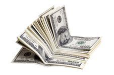 Free 4000 Dollars Stock Image - 18651141