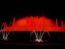 Free Fountain Stock Photo - 18658550