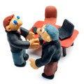 Free Businessmen Stock Photos - 18661403