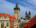 Free Old Town, Prague Stock Photos - 18661573