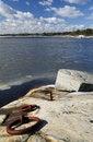 Free Vertical Marine View Stock Photos - 18662593