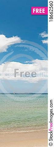 Kos Island Stock Photo