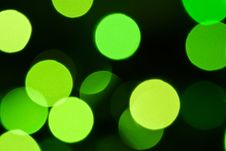 Free Green Light Stock Images - 18660184