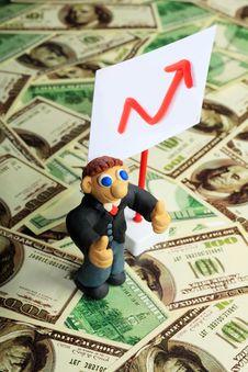Free Money Stock Photos - 18661643