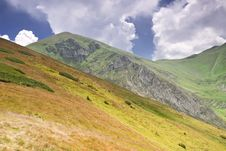 Free National Park - Tatras. Royalty Free Stock Image - 18662016