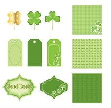 St.Patrick S Day Stock Photos