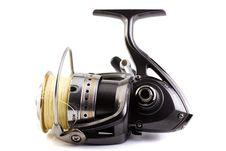 Free Fishing Reel Royalty Free Stock Photos - 18666598