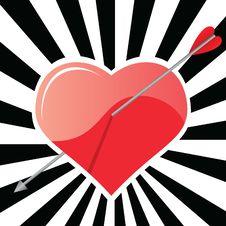 Free Heart Stock Photo - 18666630