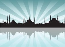 Free Istanbul Stock Photography - 18666692
