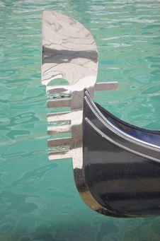 Free Gondola Stock Photos - 18669083